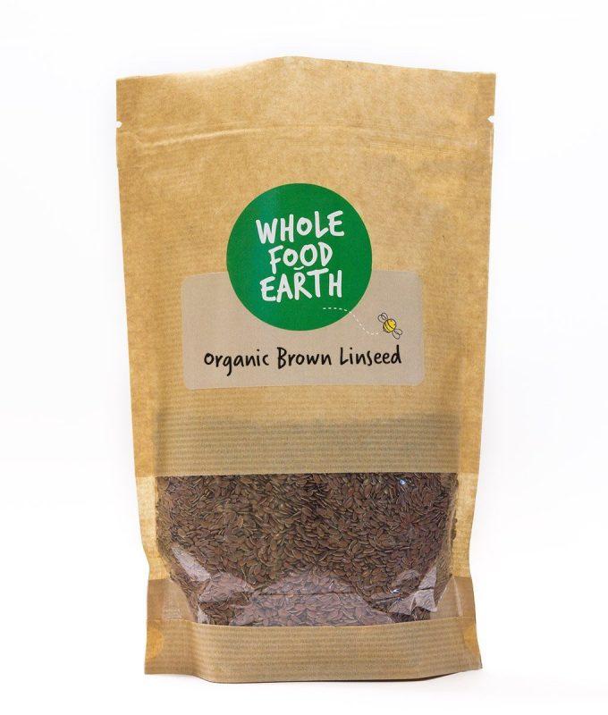 Flax Seed 500g