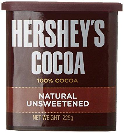 Hersheys Cocoa Powder