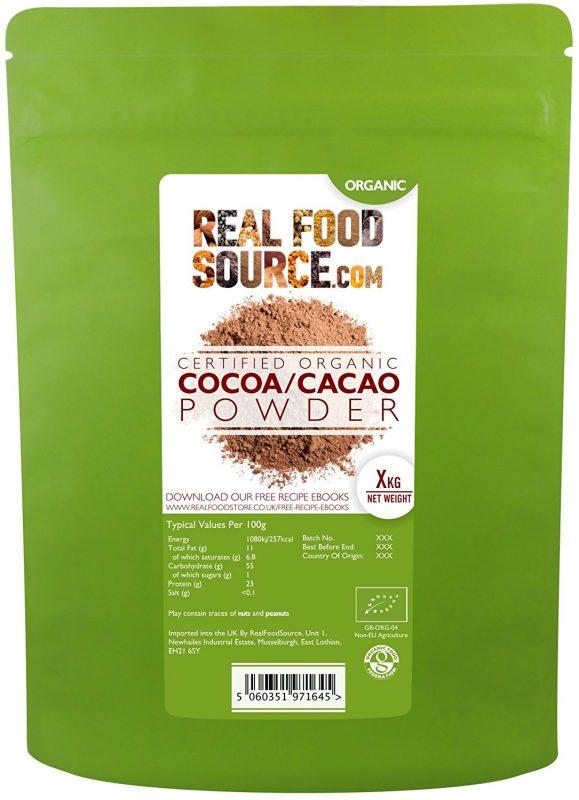 CacaoPowder 500g