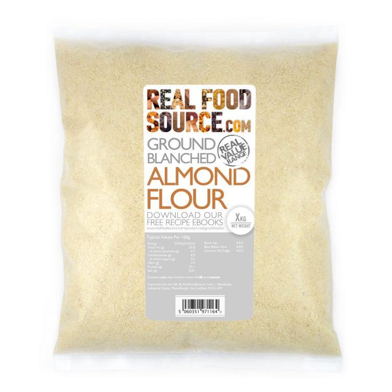 Almond Flour 1kg
