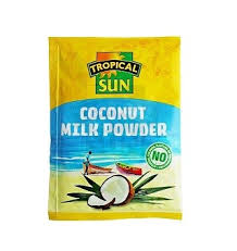 Tropical SUn Coconut Milk Powder